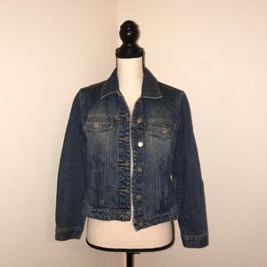 Classic Denim Jacket by Old Navy.  Women Size S